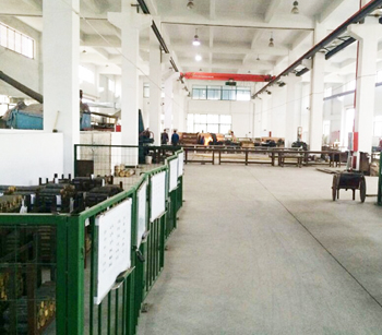 Yinghua Material Warehouse
