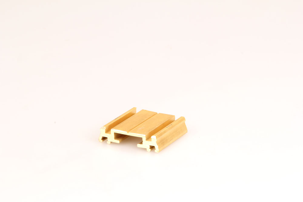 Brass Extrusions Profile