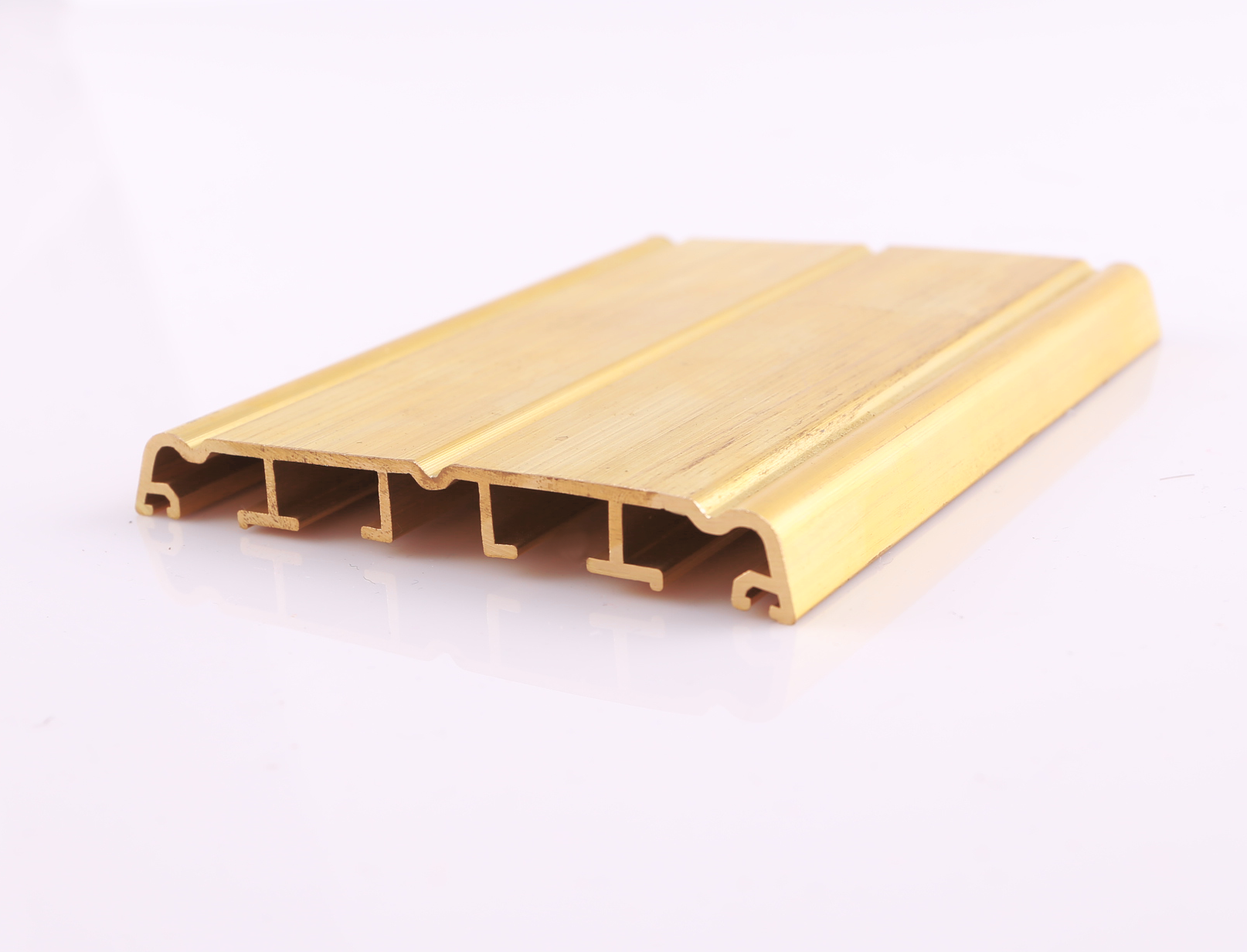 Copper Profiles For Doors and Windows